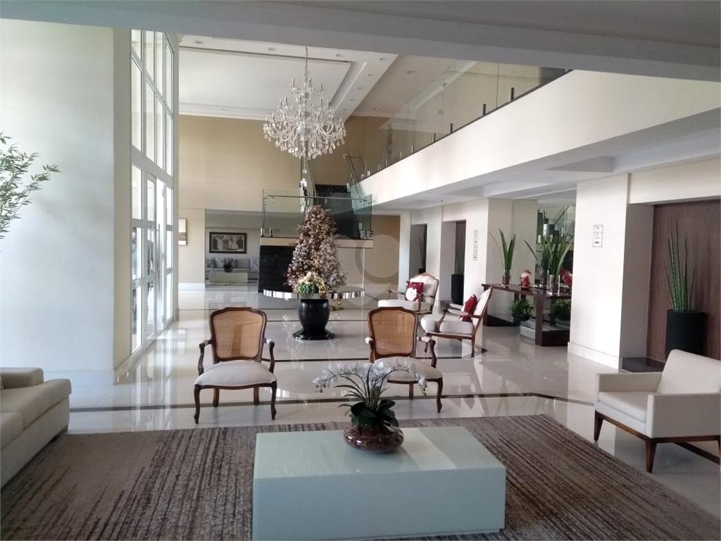 Venda Apartamento Indaiatuba Vila Castelo Branco REO538296 25