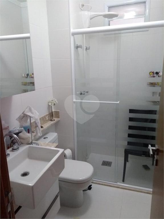 Venda Apartamento Indaiatuba Vila Castelo Branco REO538296 21