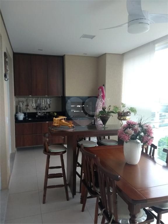 Venda Apartamento Indaiatuba Vila Castelo Branco REO538296 3