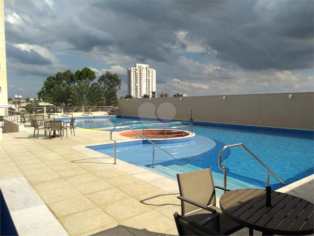 Venda Apartamento Indaiatuba Vila Castelo Branco REO538296 32