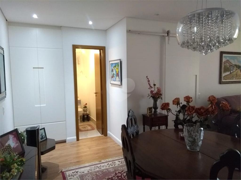 Venda Apartamento Indaiatuba Vila Castelo Branco REO538296 4