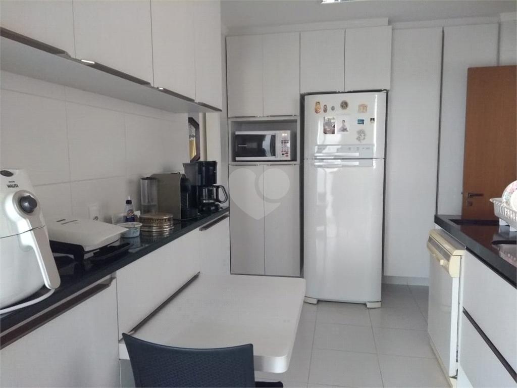 Venda Apartamento Indaiatuba Vila Castelo Branco REO538296 7