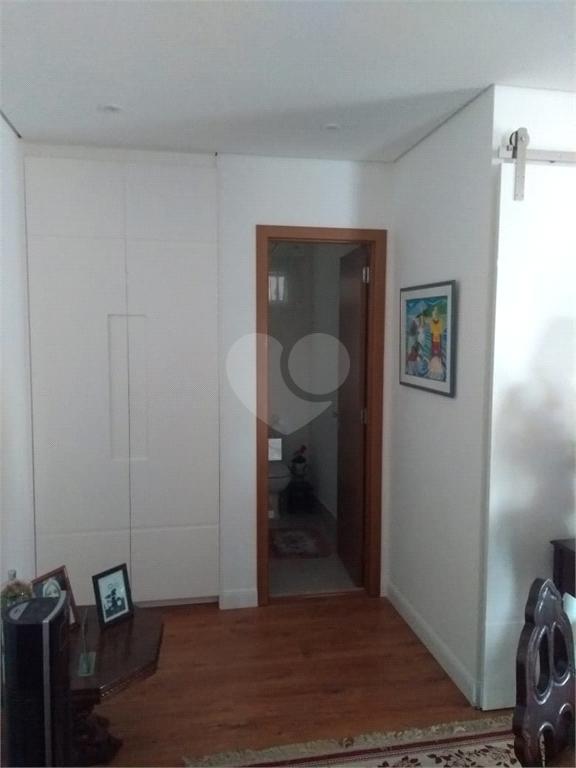 Venda Apartamento Indaiatuba Vila Castelo Branco REO538296 14