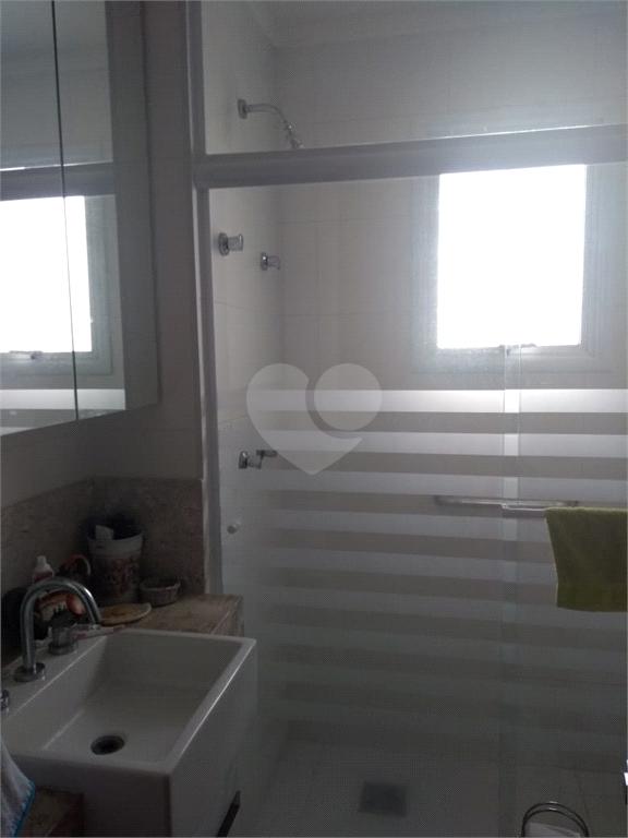 Venda Apartamento Indaiatuba Vila Castelo Branco REO538296 23