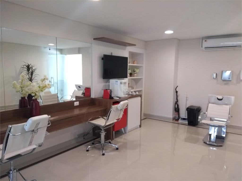 Venda Apartamento Indaiatuba Vila Castelo Branco REO538296 45