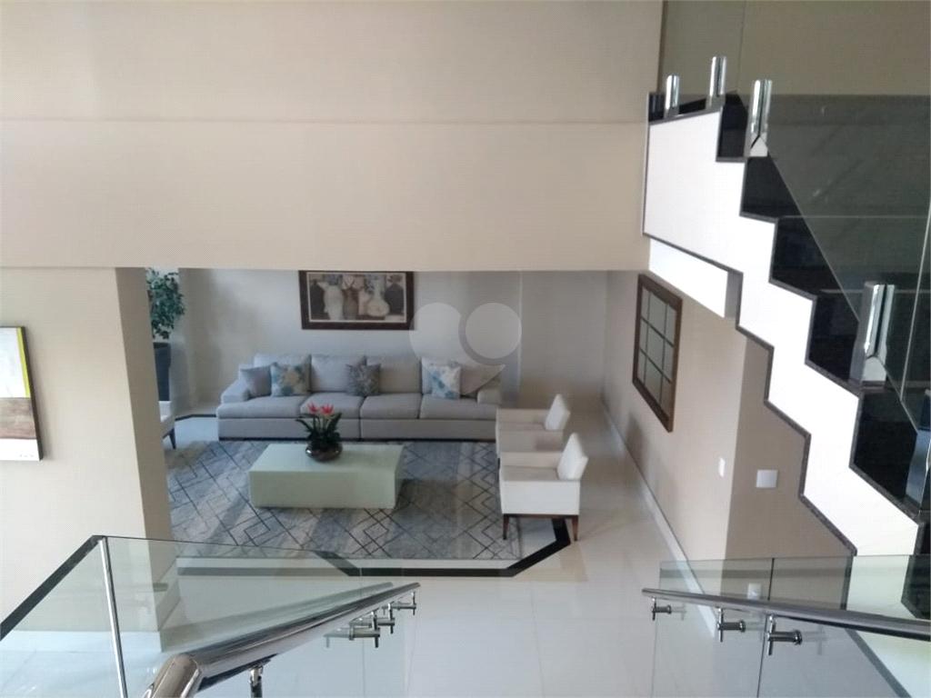 Venda Apartamento Indaiatuba Vila Castelo Branco REO538296 28