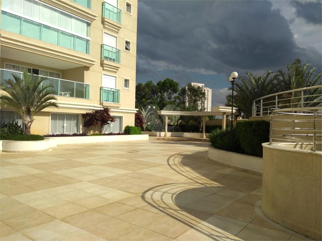 Venda Apartamento Indaiatuba Vila Castelo Branco REO538296 30