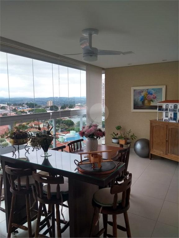 Venda Apartamento Indaiatuba Vila Castelo Branco REO538296 2