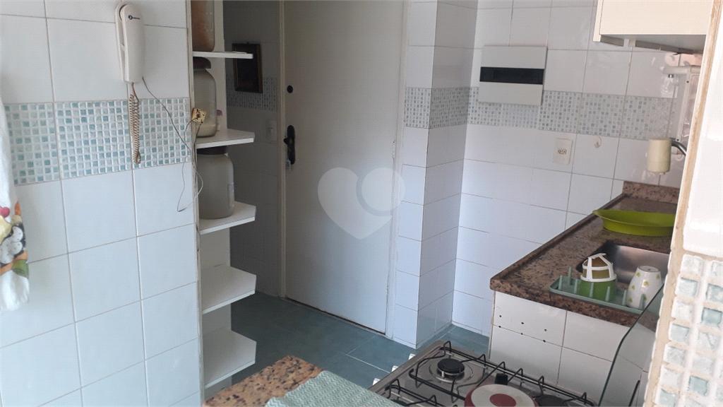 Aluguel Apartamento Rio De Janeiro Andaraí REO538378 17