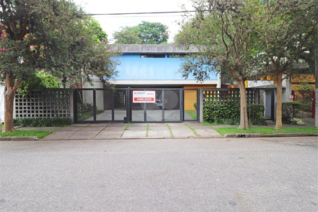 Venda Casa São Paulo Alto De Pinheiros REO538410 4
