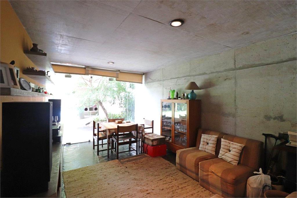 Venda Casa São Paulo Alto De Pinheiros REO538410 30