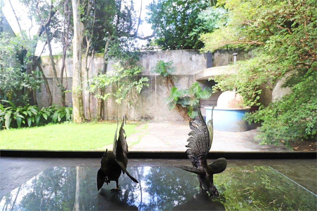 Venda Casa São Paulo Alto De Pinheiros REO538410 39
