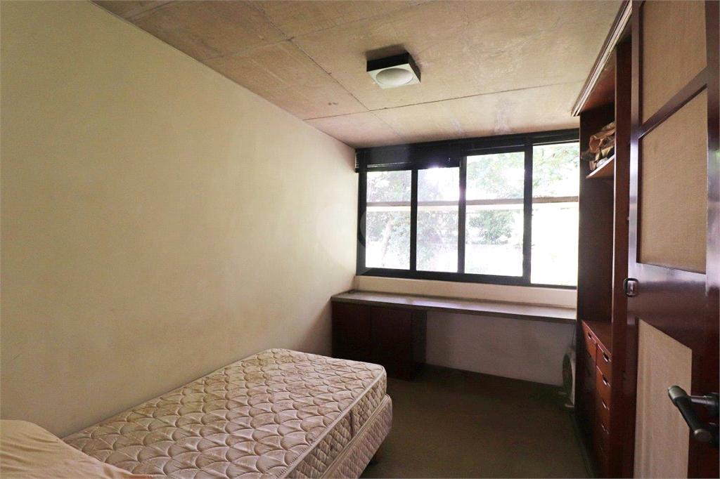 Venda Casa São Paulo Alto De Pinheiros REO538410 37