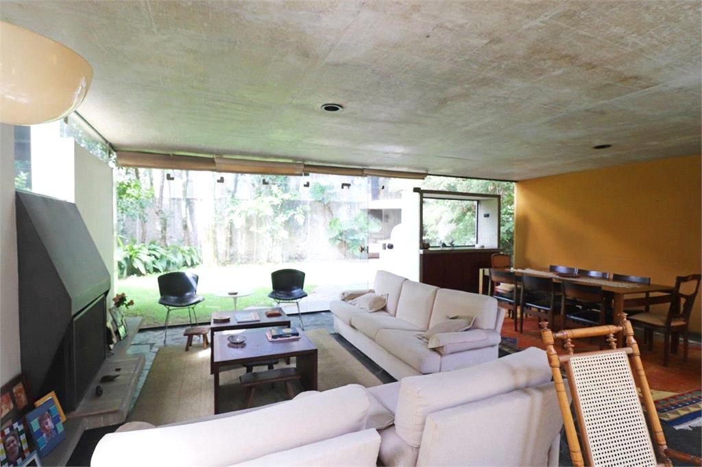 Venda Casa São Paulo Alto De Pinheiros REO538410 22