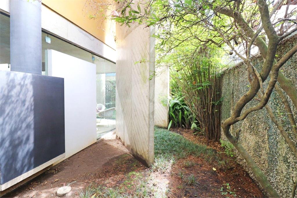 Venda Casa São Paulo Alto De Pinheiros REO538410 10