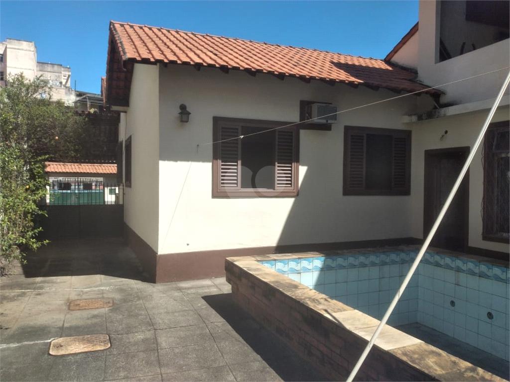 Venda Casa Rio De Janeiro Cachambi REO538506 31