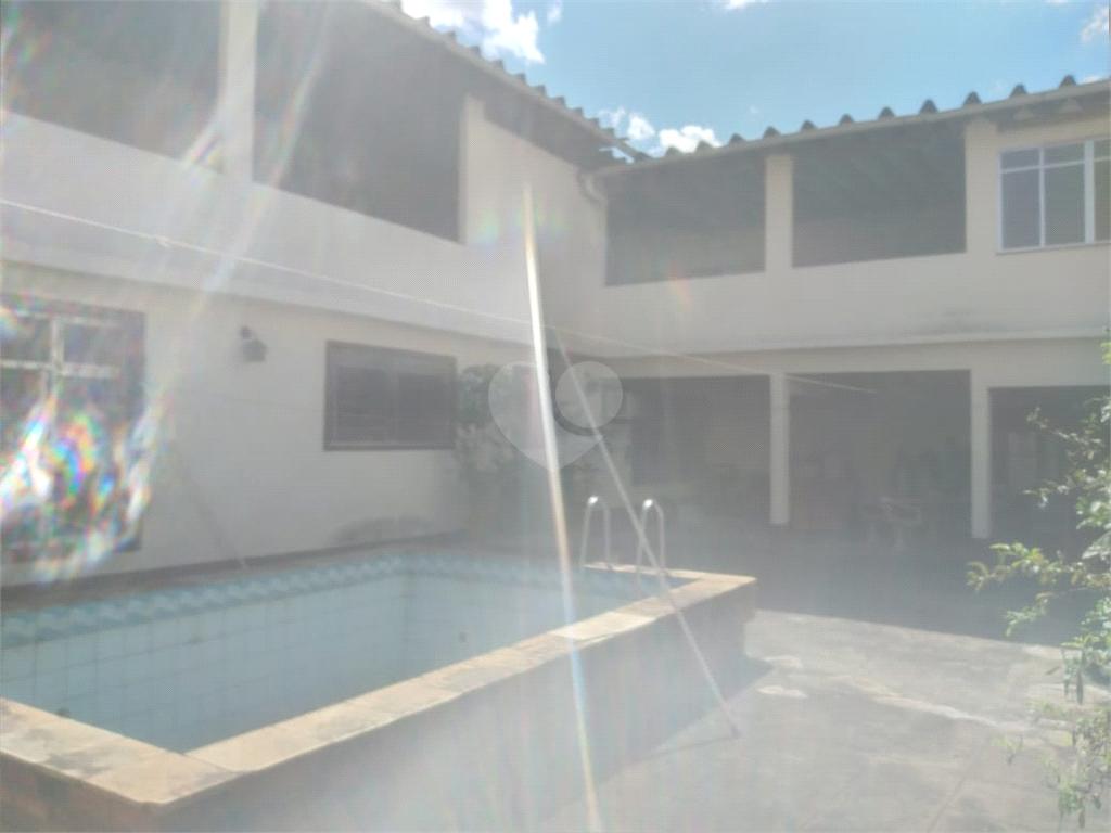 Venda Casa Rio De Janeiro Cachambi REO538506 35