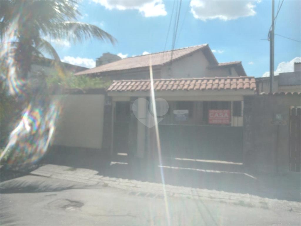 Venda Casa Rio De Janeiro Cachambi REO538506 3