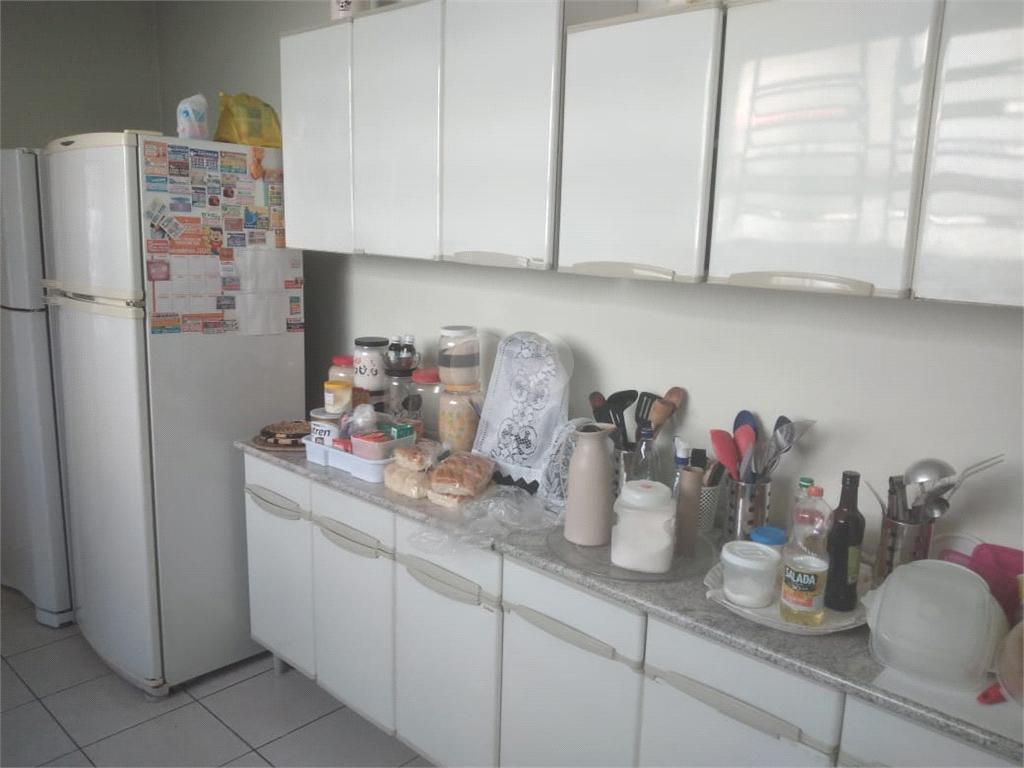 Venda Casa Rio De Janeiro Cachambi REO538506 25