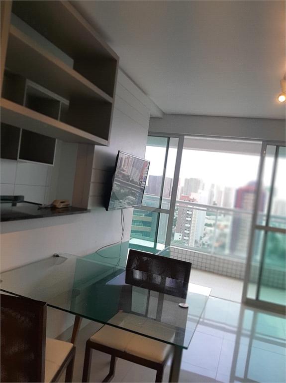 Venda Apartamento Fortaleza Meireles REO538746 36