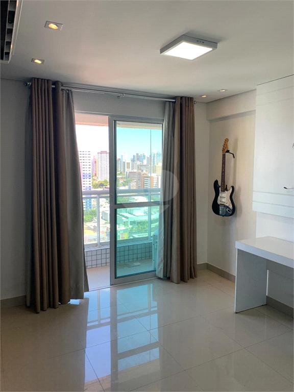 Venda Apartamento Fortaleza Meireles REO538746 21