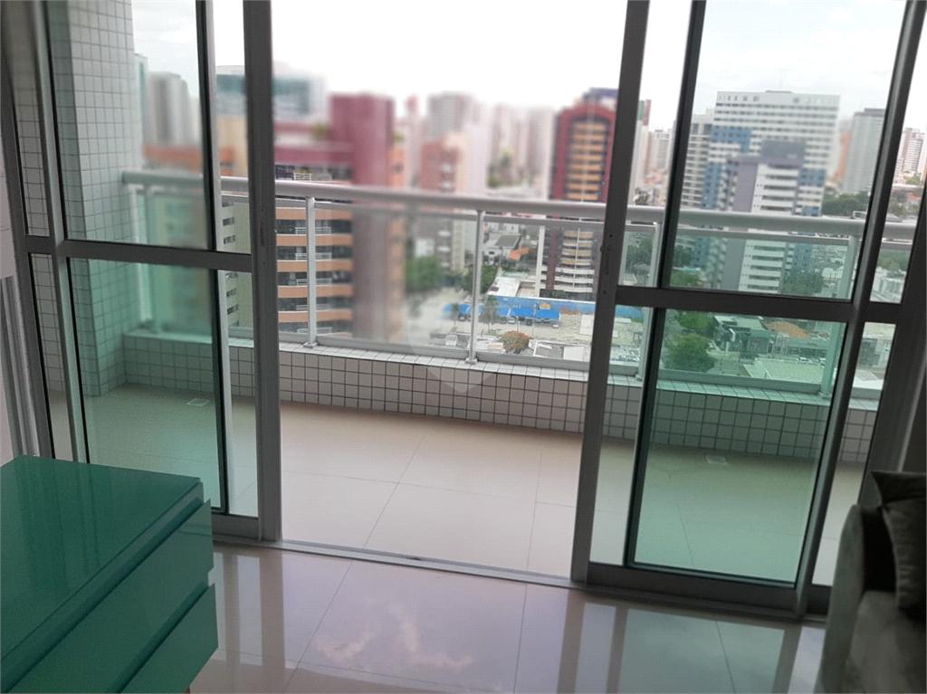 Venda Apartamento Fortaleza Meireles REO538746 32