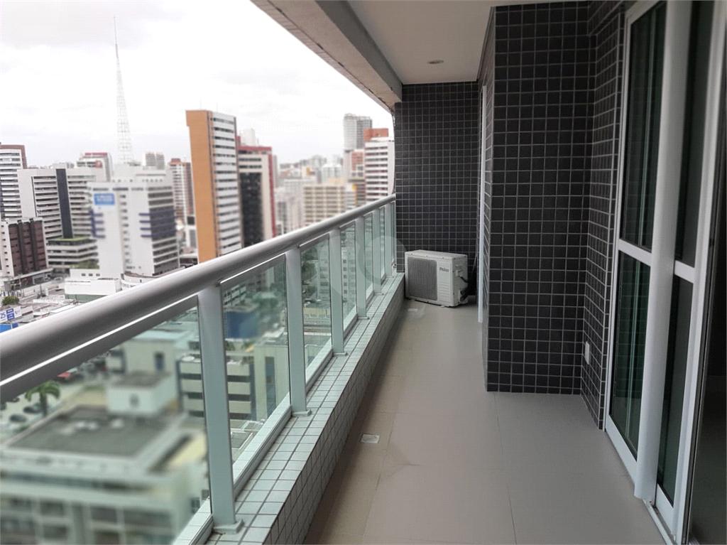 Venda Apartamento Fortaleza Meireles REO538746 19