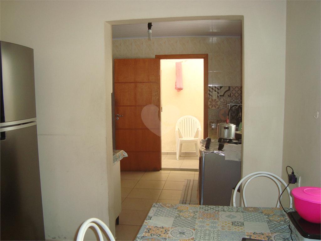 Venda Casa térrea São Paulo Vila Ede REO538843 20