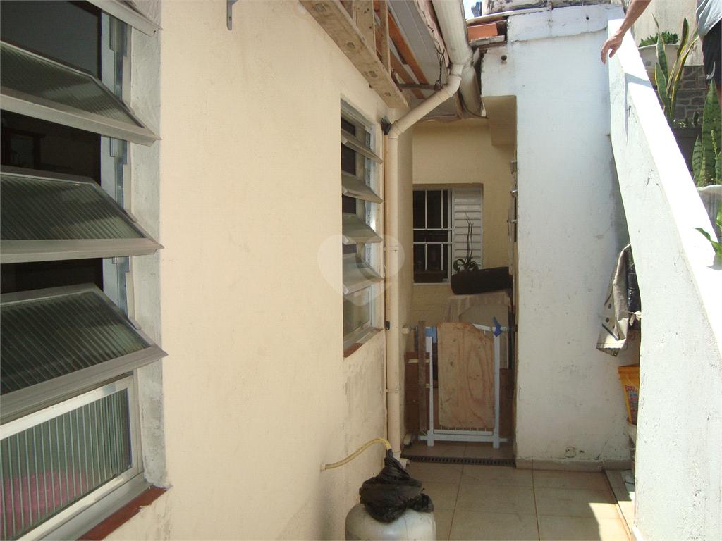 Venda Casa térrea São Paulo Vila Ede REO538843 38
