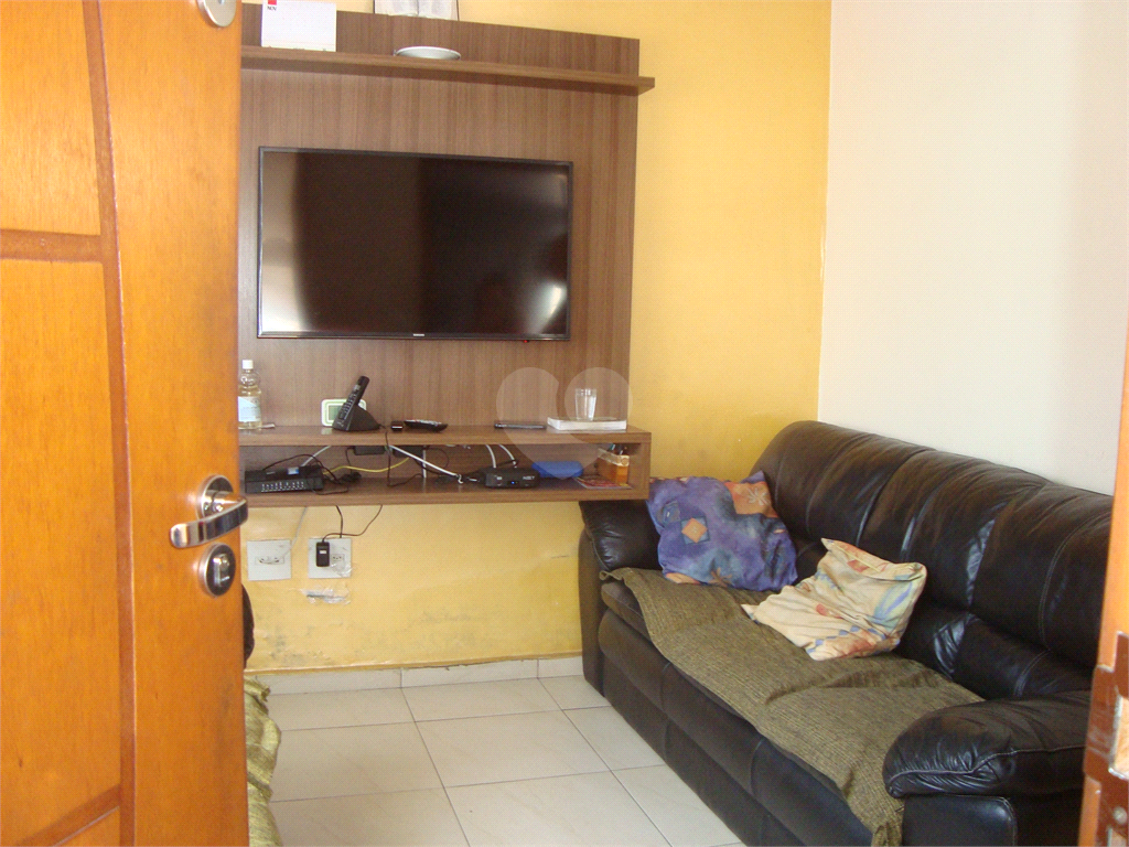 Venda Casa térrea São Paulo Vila Ede REO538843 7