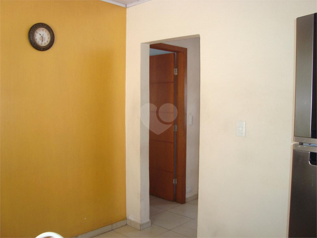 Venda Casa térrea São Paulo Vila Ede REO538843 1