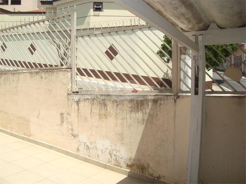 Venda Casa térrea São Paulo Vila Ede REO538843 6