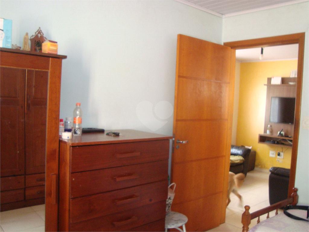 Venda Casa térrea São Paulo Vila Ede REO538843 11