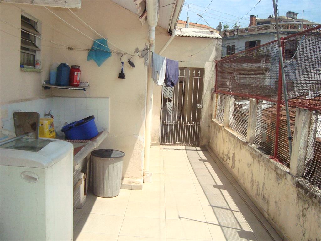 Venda Casa térrea São Paulo Vila Ede REO538843 27