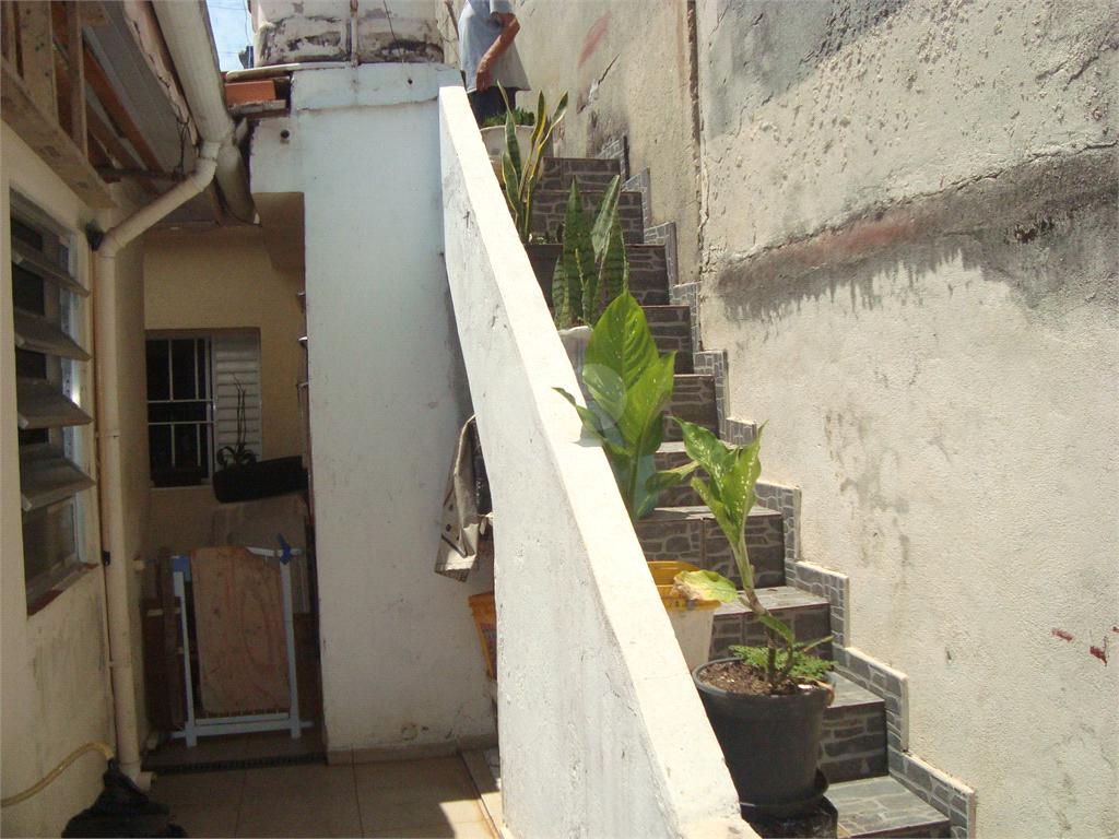 Venda Casa térrea São Paulo Vila Ede REO538843 39