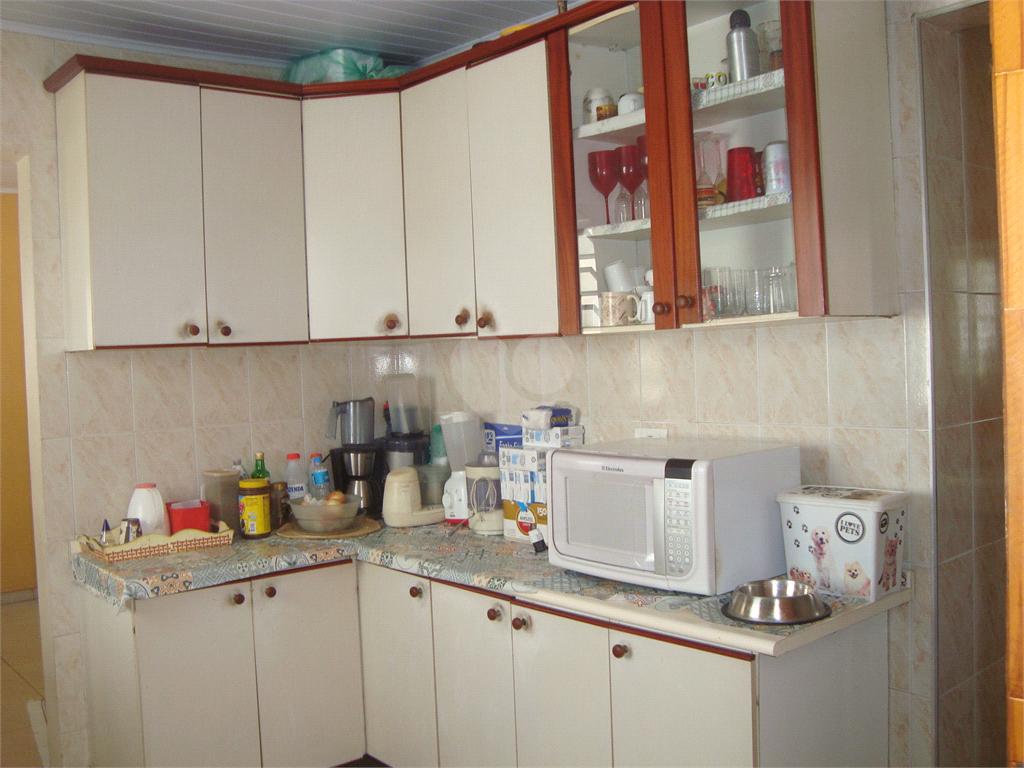 Venda Casa térrea São Paulo Vila Ede REO538843 25