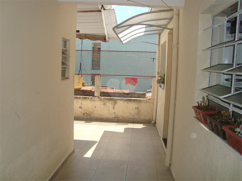 Venda Casa térrea São Paulo Vila Ede REO538843 29
