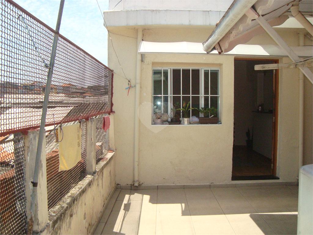 Venda Casa térrea São Paulo Vila Ede REO538843 37