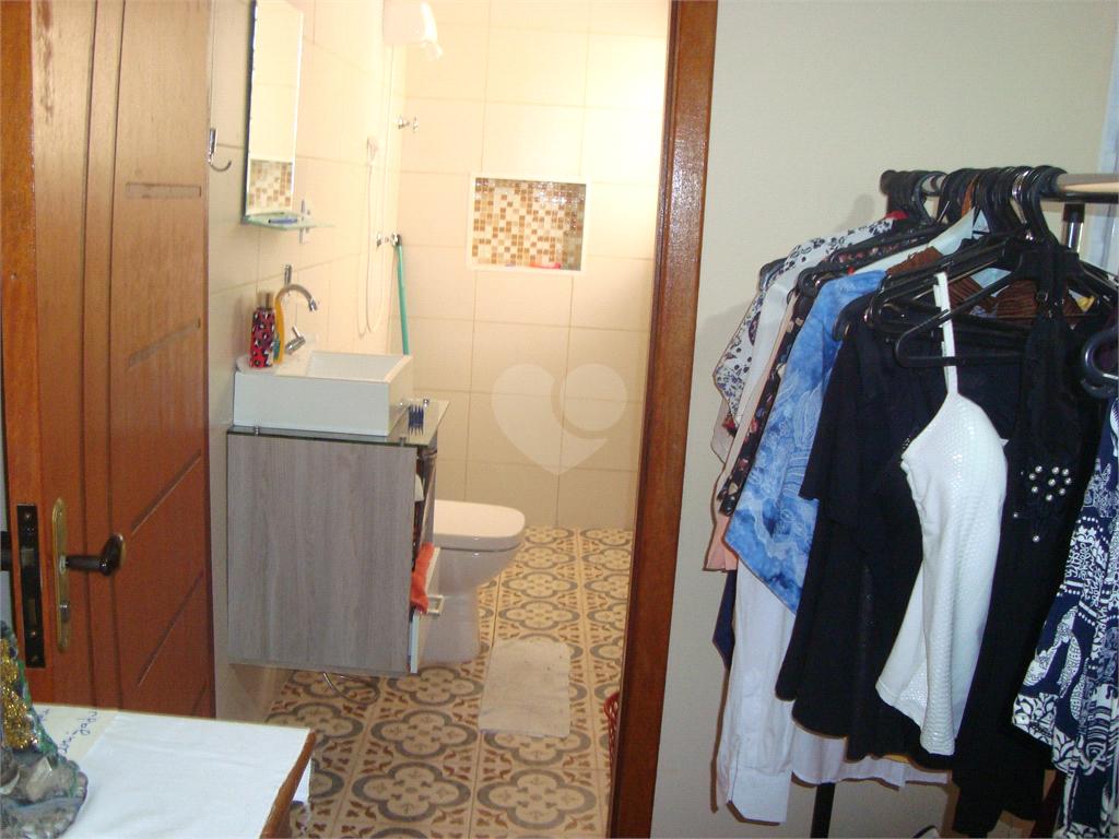 Venda Casa térrea São Paulo Vila Ede REO538843 34