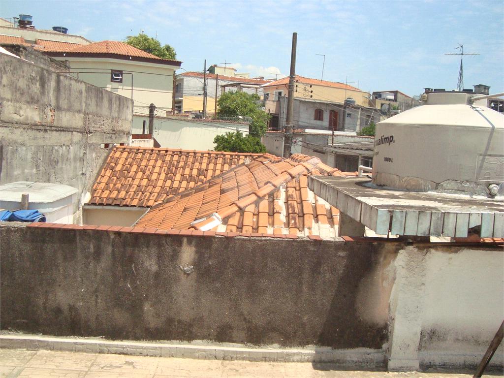 Venda Casa térrea São Paulo Vila Ede REO538843 42