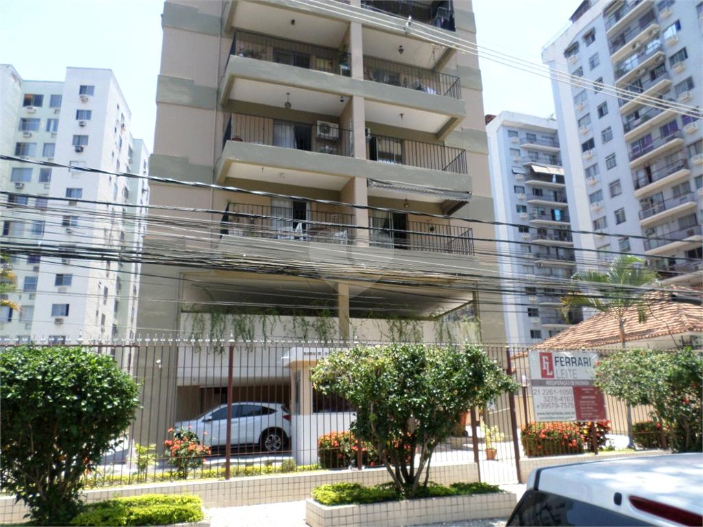 Venda Cobertura Rio De Janeiro Méier REO538852 24