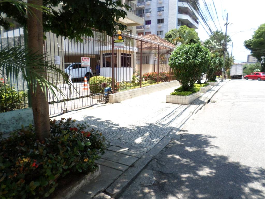 Venda Cobertura Rio De Janeiro Méier REO538852 30