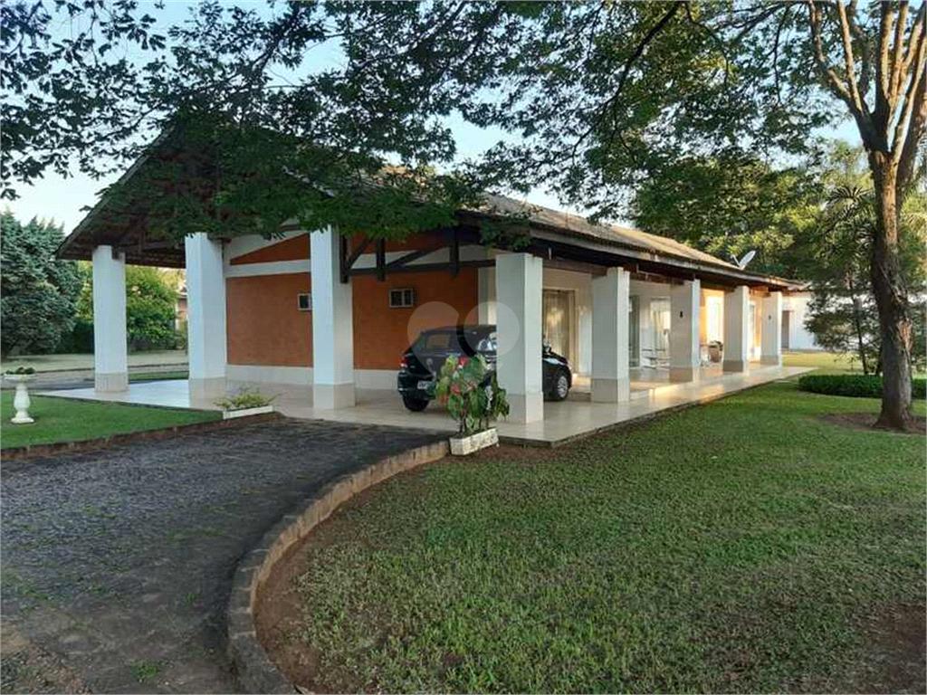 Venda Casa térrea Indaiatuba Chácara Polaris REO538970 2