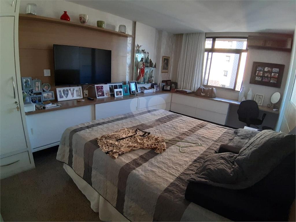 Venda Apartamento Fortaleza Meireles REO539040 29
