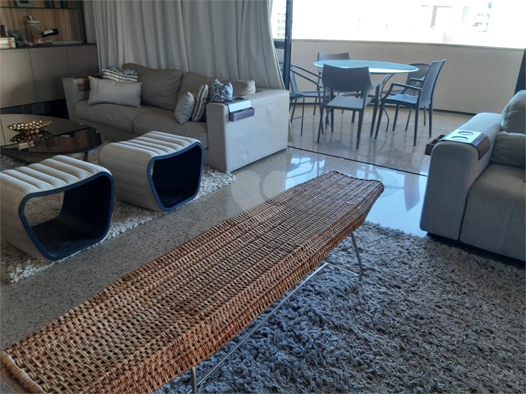 Venda Apartamento Fortaleza Meireles REO539040 15