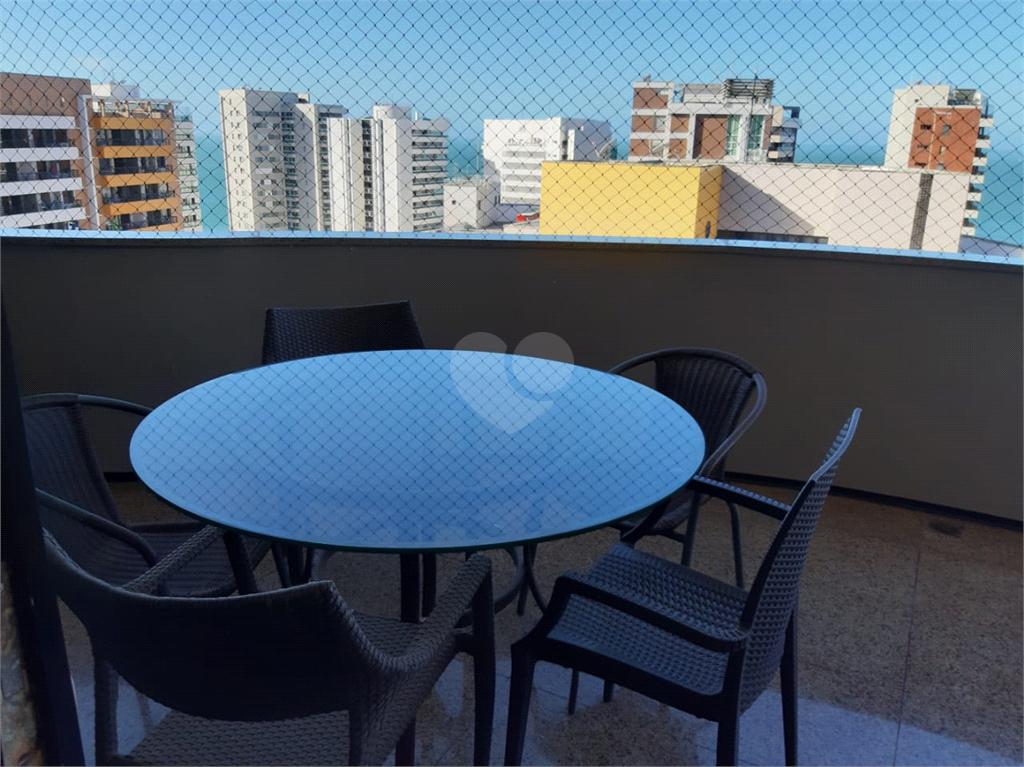 Venda Apartamento Fortaleza Meireles REO539040 6
