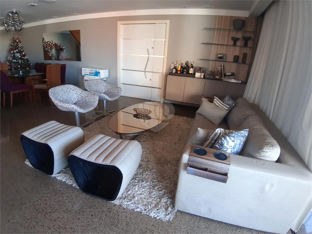Venda Apartamento Fortaleza Meireles REO539040 20