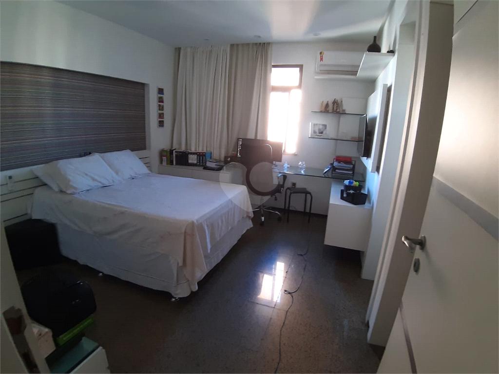 Venda Apartamento Fortaleza Meireles REO539040 36