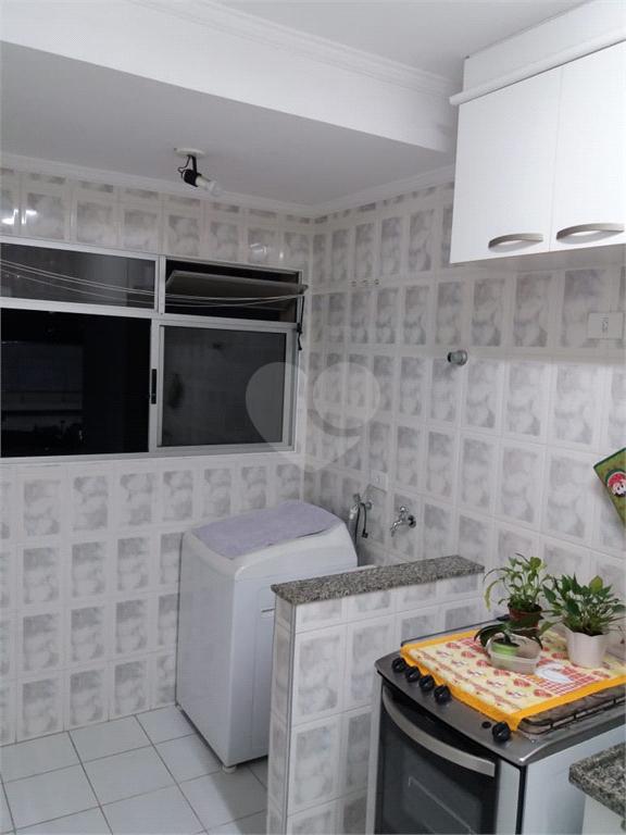 Venda Apartamento Mogi Das Cruzes Vila Mogilar REO539131 6