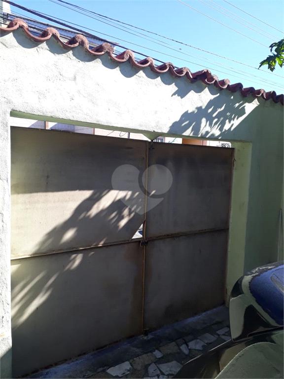 Venda Casa Rio De Janeiro Ramos REO539264 22